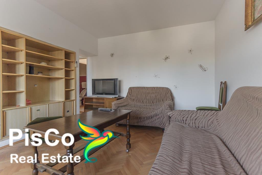 Two bedroom apartment for rent st. Jervanska   Podgorica