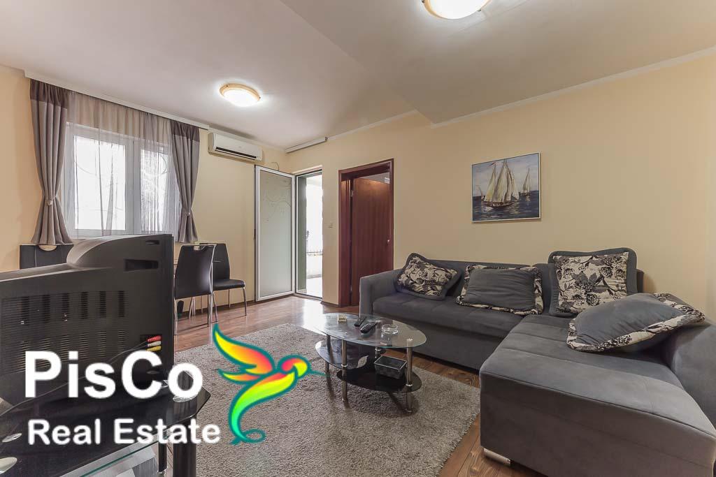 One bedroom apartment for rent in st. Dalmatinska   Podgorica