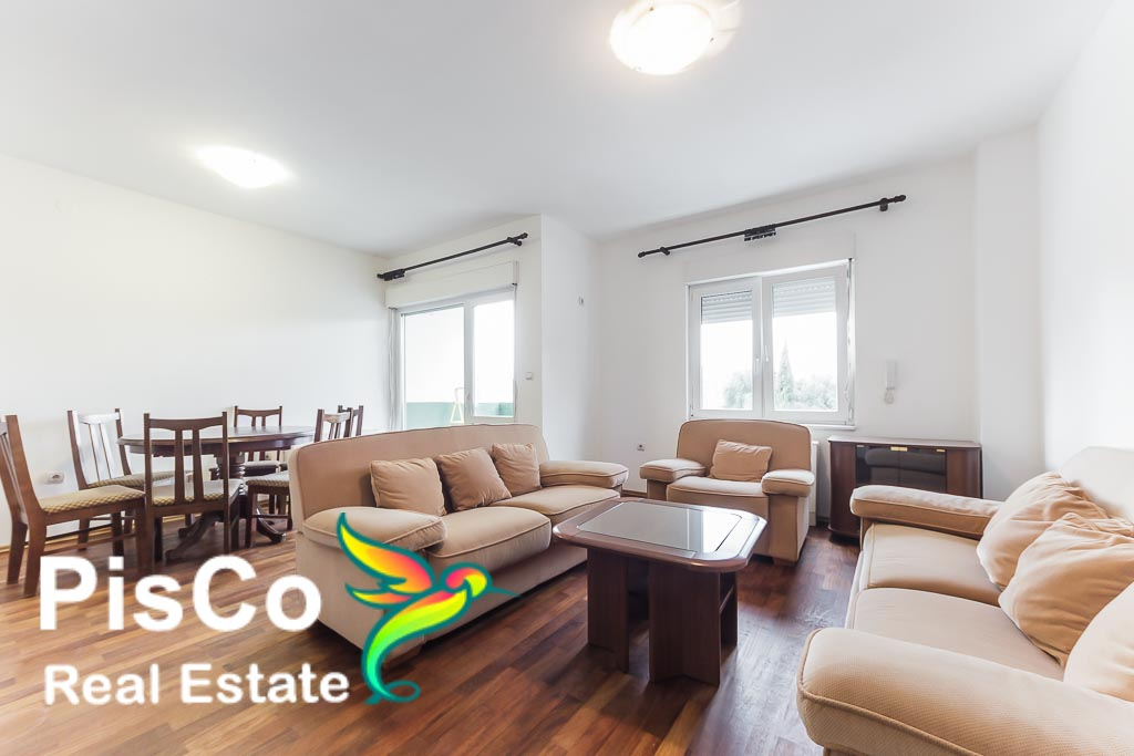 One bedroom apartment for sale in ul. July 13   Podgorica
