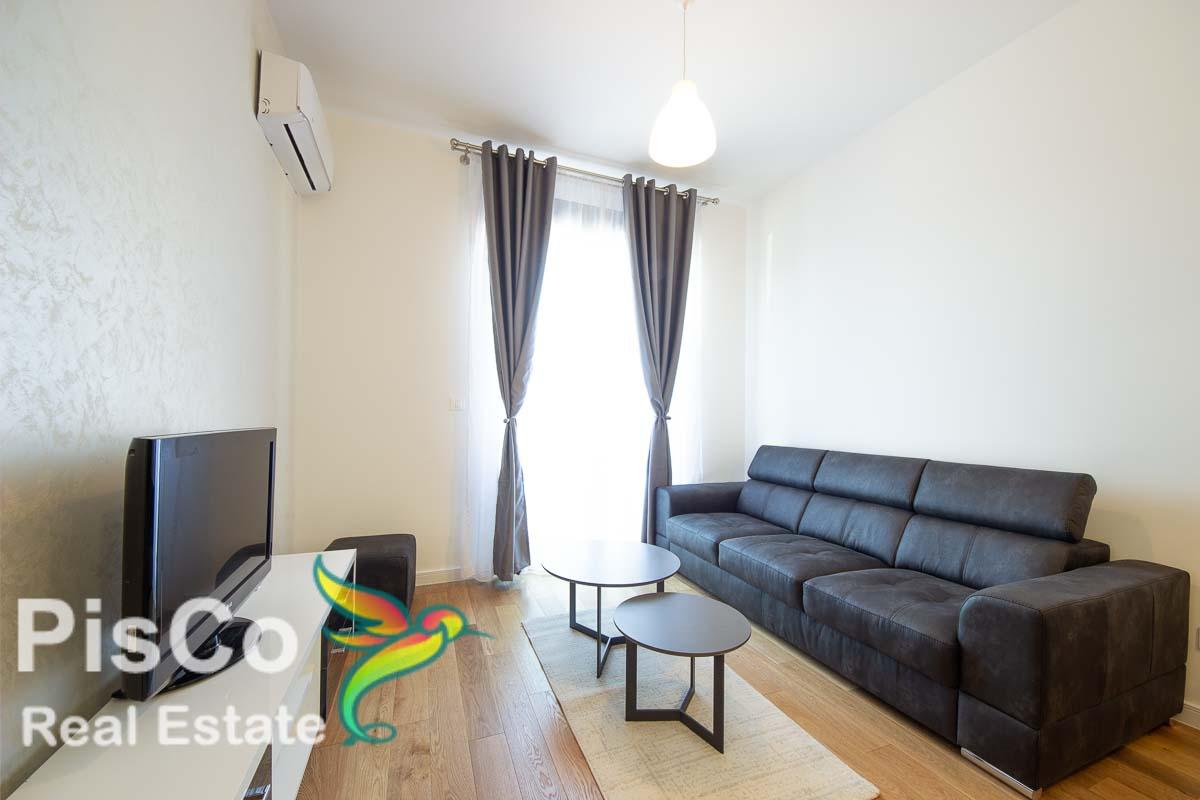 Luxury one bedroom apartment for rent in City Kvart | Podgorica