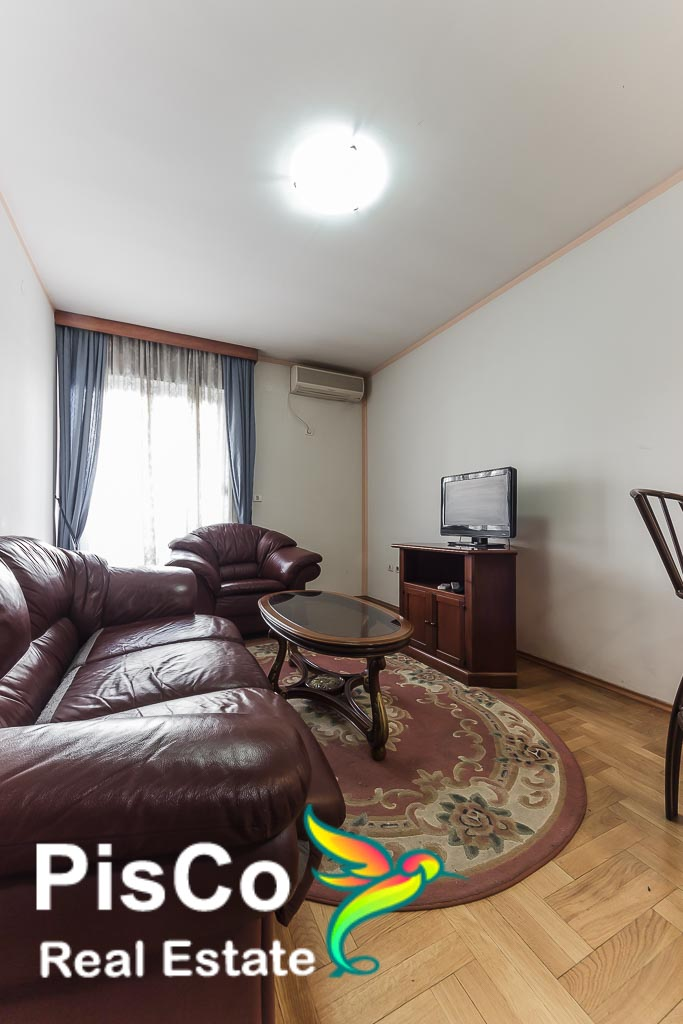 One bedroom apartment at Old Airport Building Čelebic   Podgorica