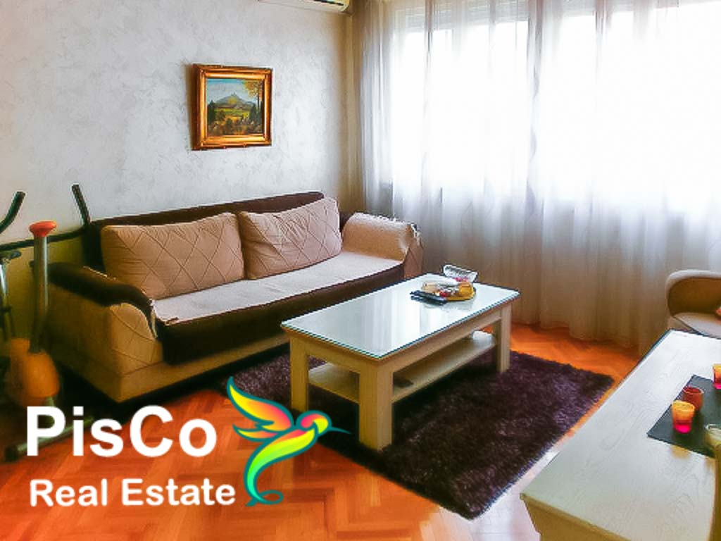 One bedroom apartment for rent in Moscow | Podgorica