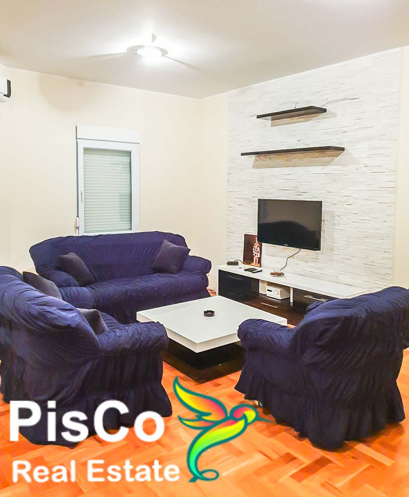 One bedroom apartment for rent near Krivi most   Podgorica