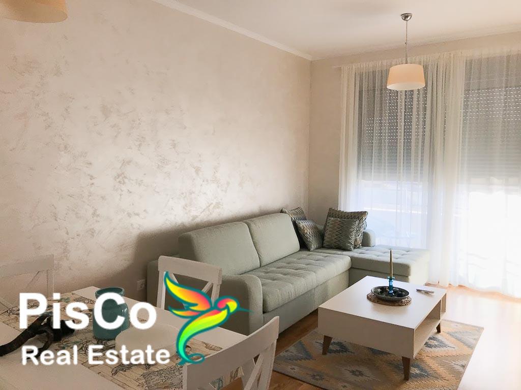Luxury one bedroom apartment for sale on the coast | Bečići