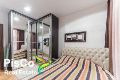 Izdaje se luksuzno namešten jednosoban stan u City Kvartu 51m2