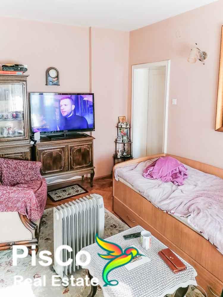 Long term rental Apartments Podgorica | One Bedroom Over Moraca