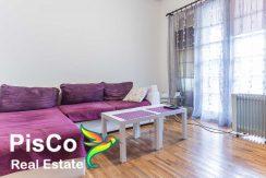 Prodaja Stanova Podgorica - Jednosoban centar