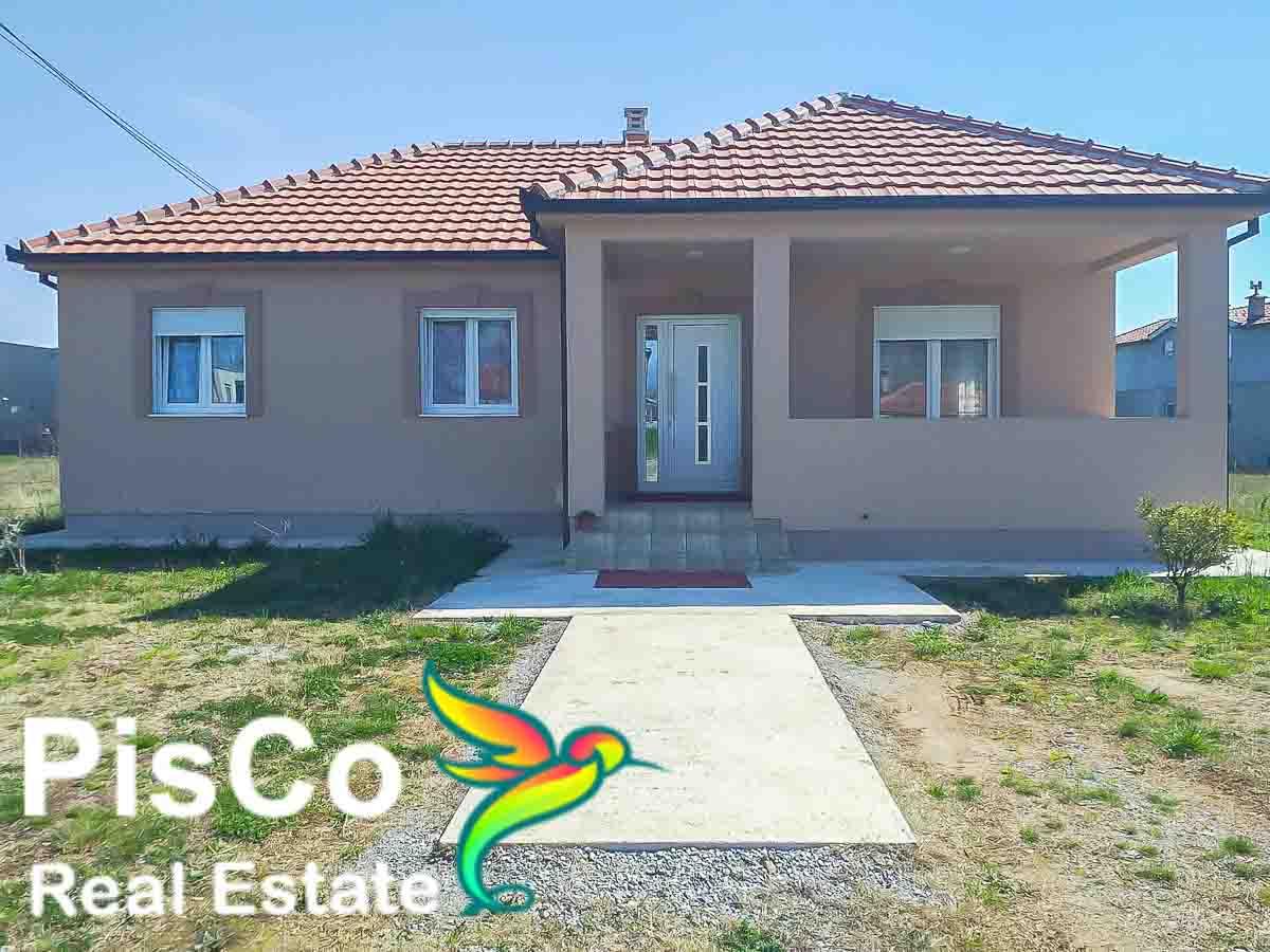 House for rent in Donja Gorica | Podgorica