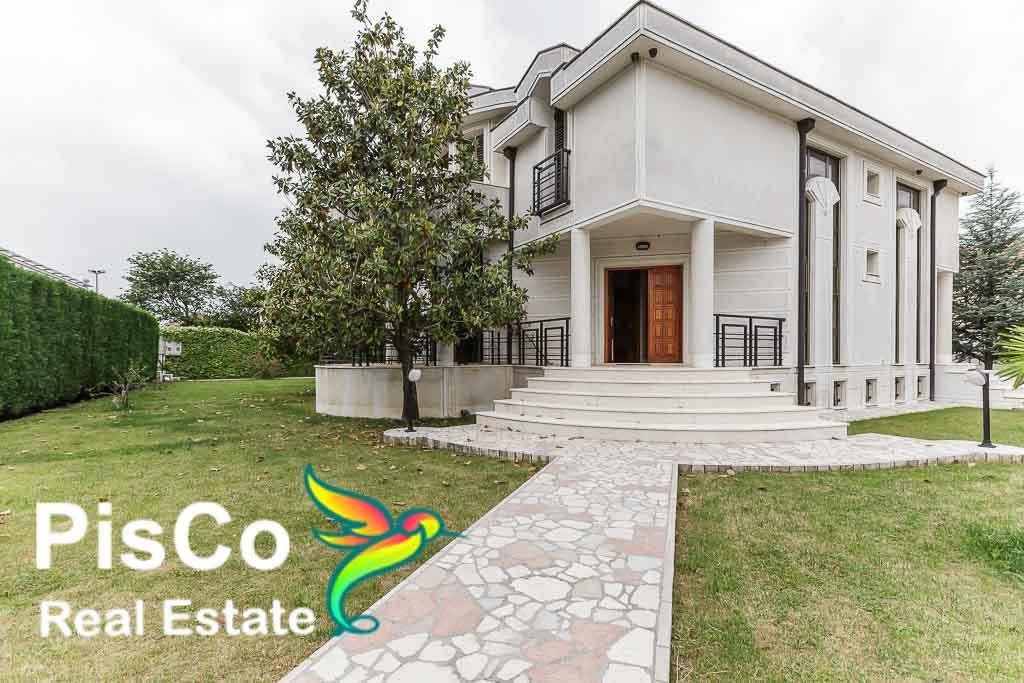 Izdaje se luksuzna vila u Tološe | Podgorica