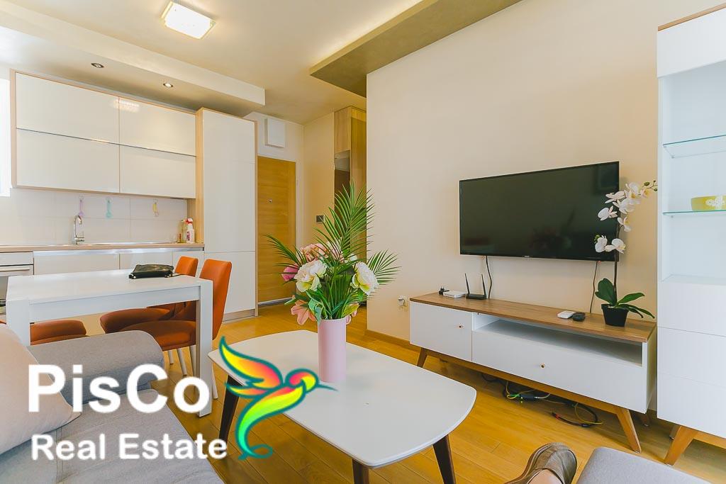 One bedroom apartment for rent, bul. Montenegrin Serdara Podgorica