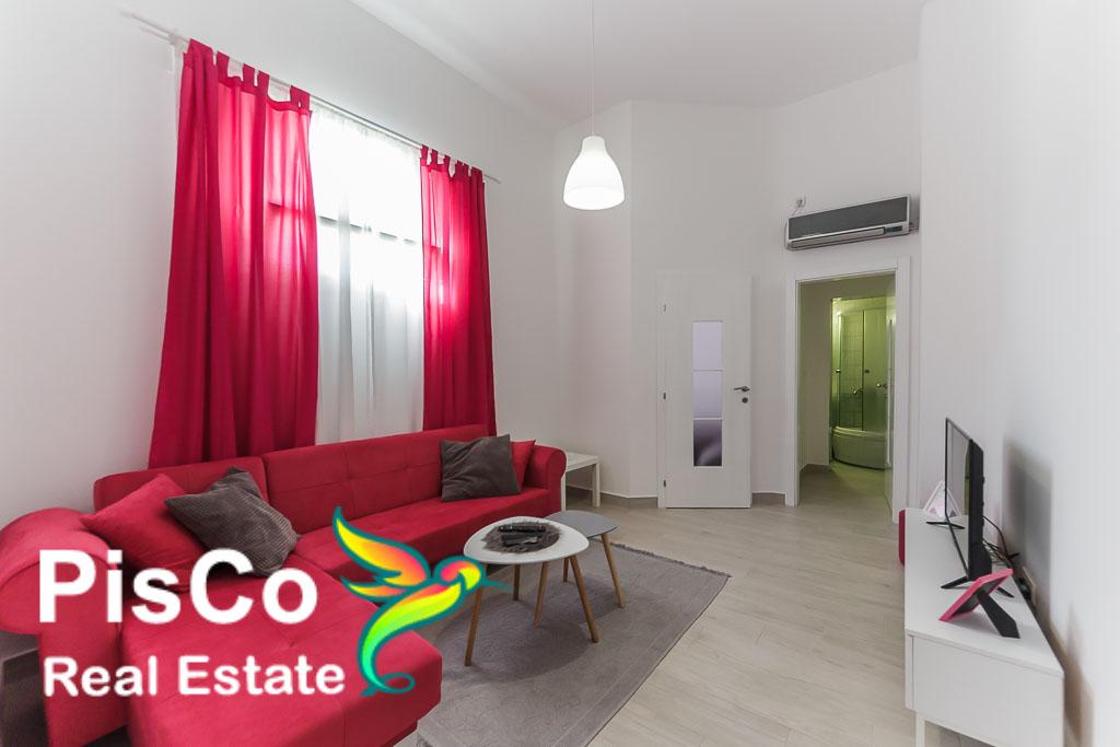 Izdaje se jednosoban stan na Gorici C | Podgorica