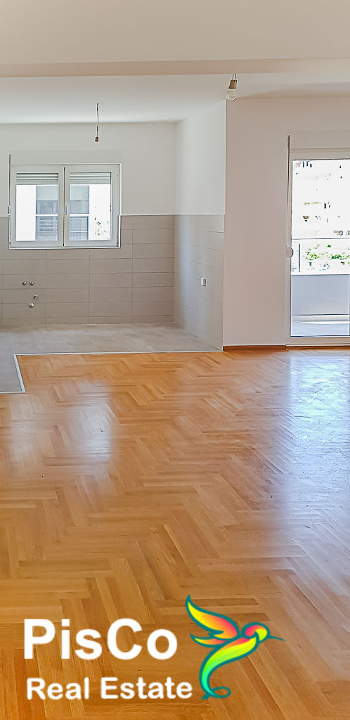 Budva Real Estate | Four bedroom apartment 129m2  | New construction
