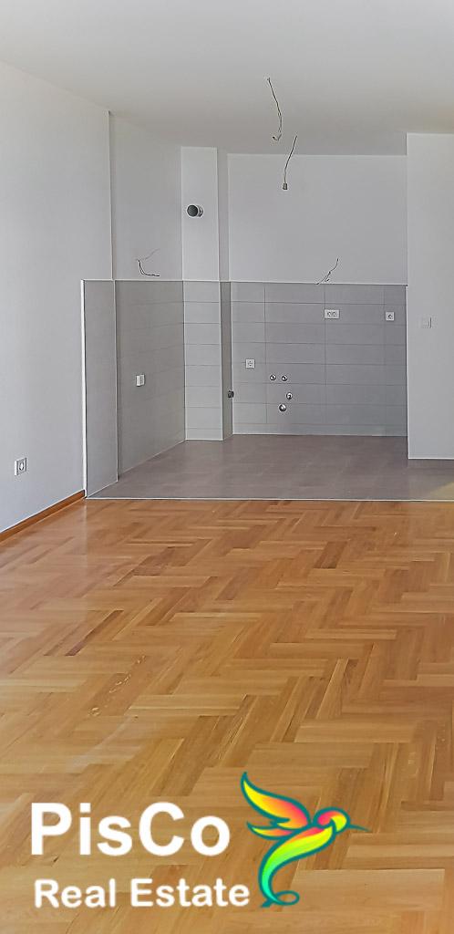 Prodaja Apartmana | Novogradnja  | Rozino Budva | Jednosoban 40m2