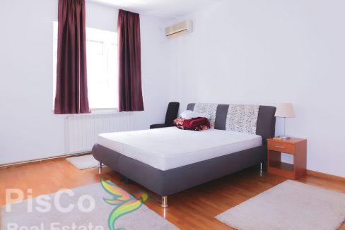 Izdaje se dvosoban stan u Centru Grada | Podgorica