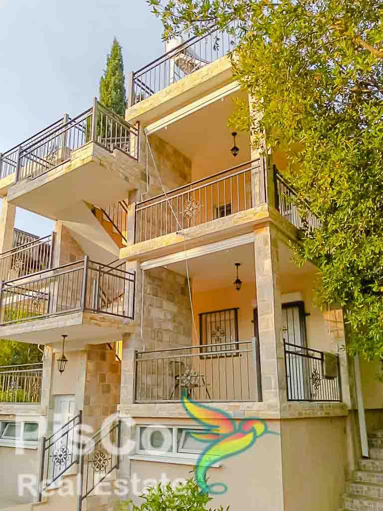 Velika Porodična lux Kuća u Novogradnji   Sutomore