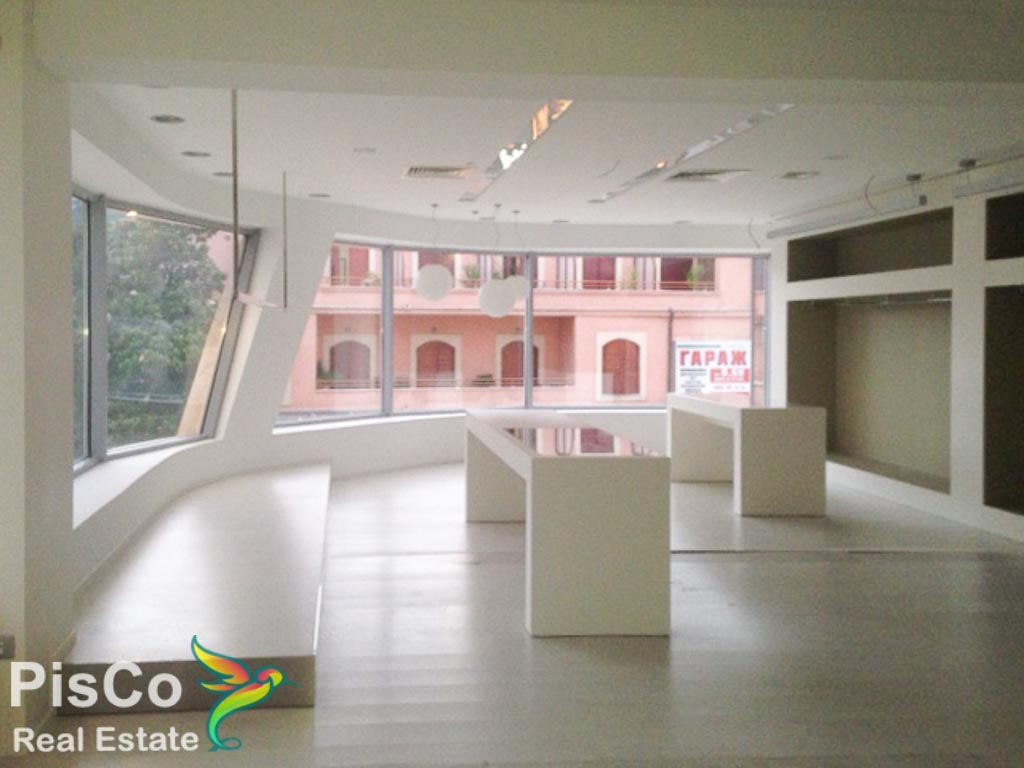Spacious office space in the center of Budva