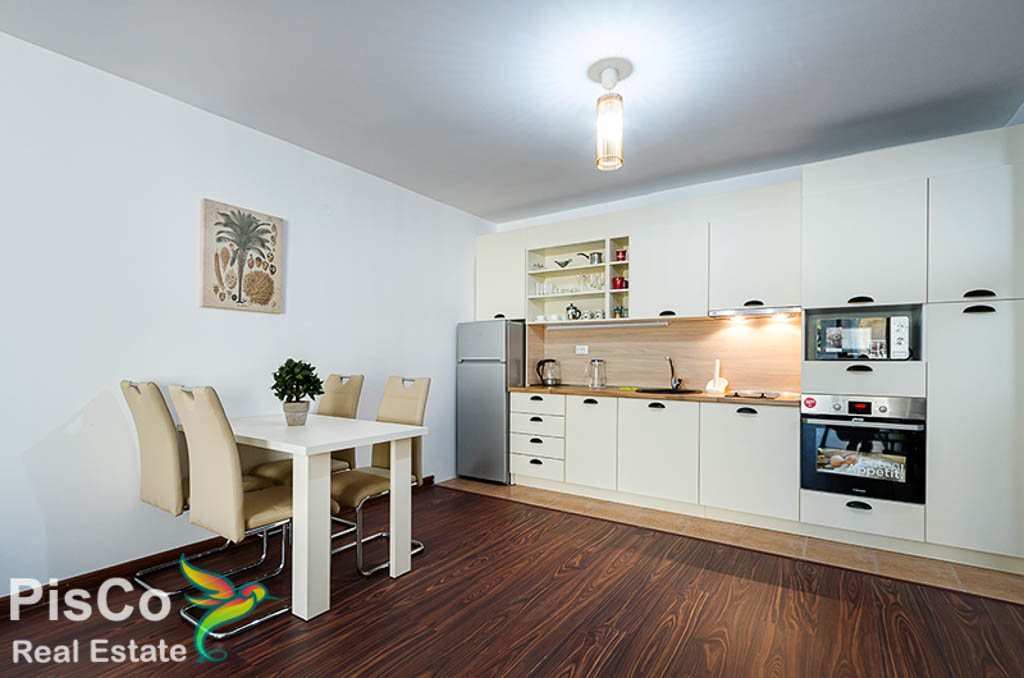One bedroom apartment Made Just For You