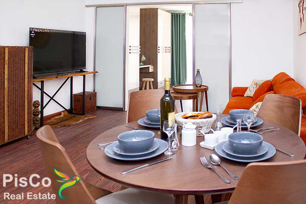 Special Apartment Offer in Petrovac – New