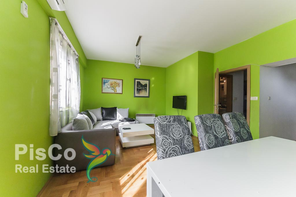 Two bedroom apartment for rent on Drač | Podgorica