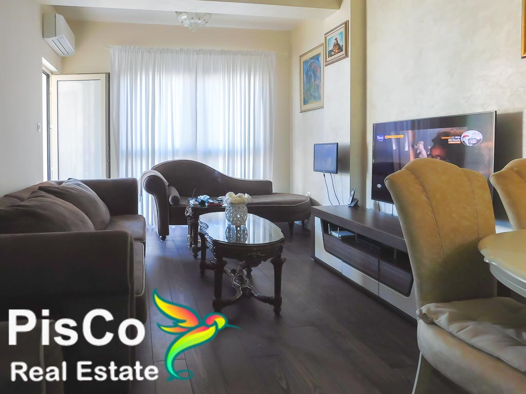 Lux one bedroom apartment for rent in Preko Morača | Podgorica