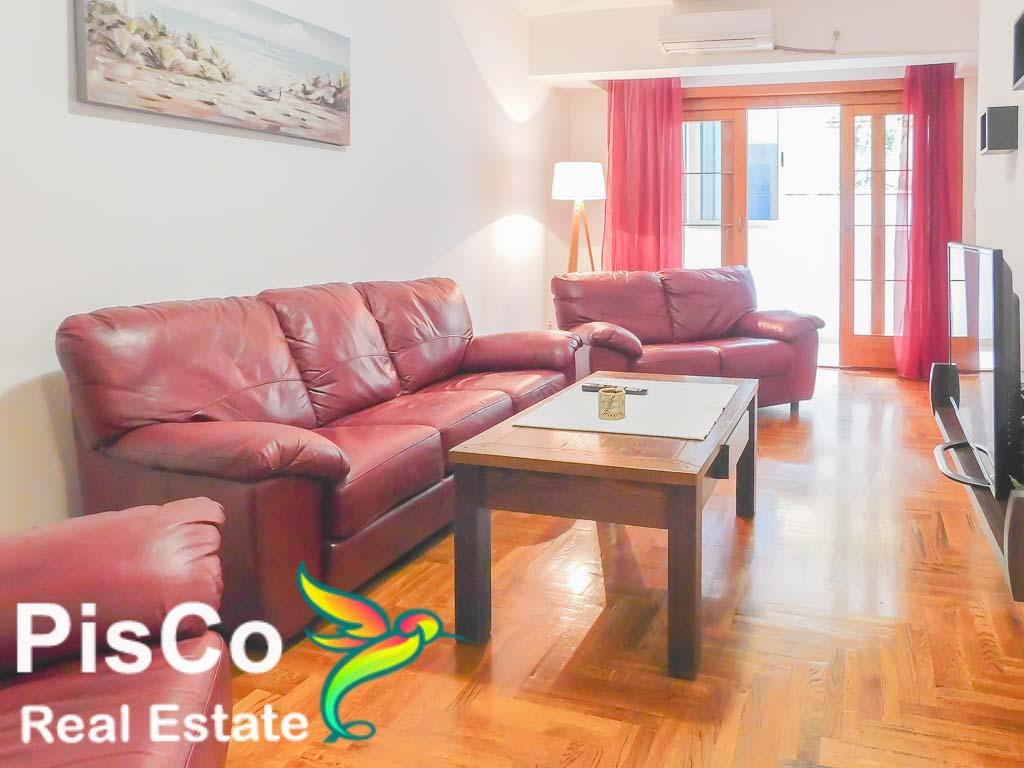 One bedroom apartment for rent below Gorica | Podgorica