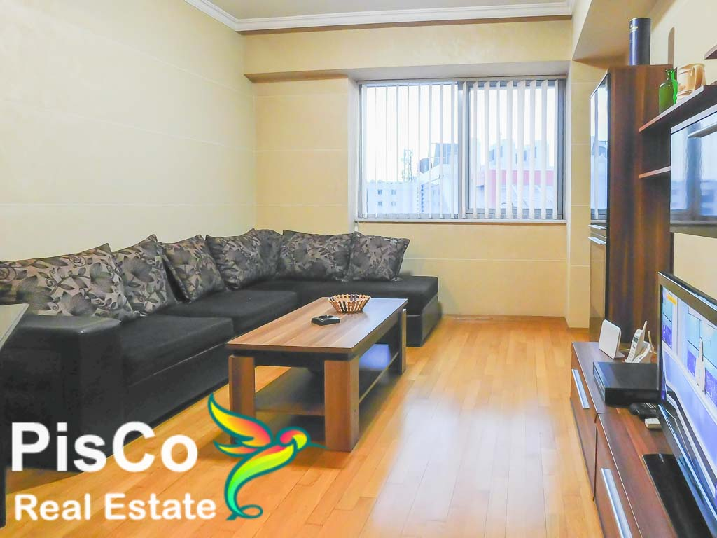 One bedroom apartment for rent in the Nikić building | Podgorica