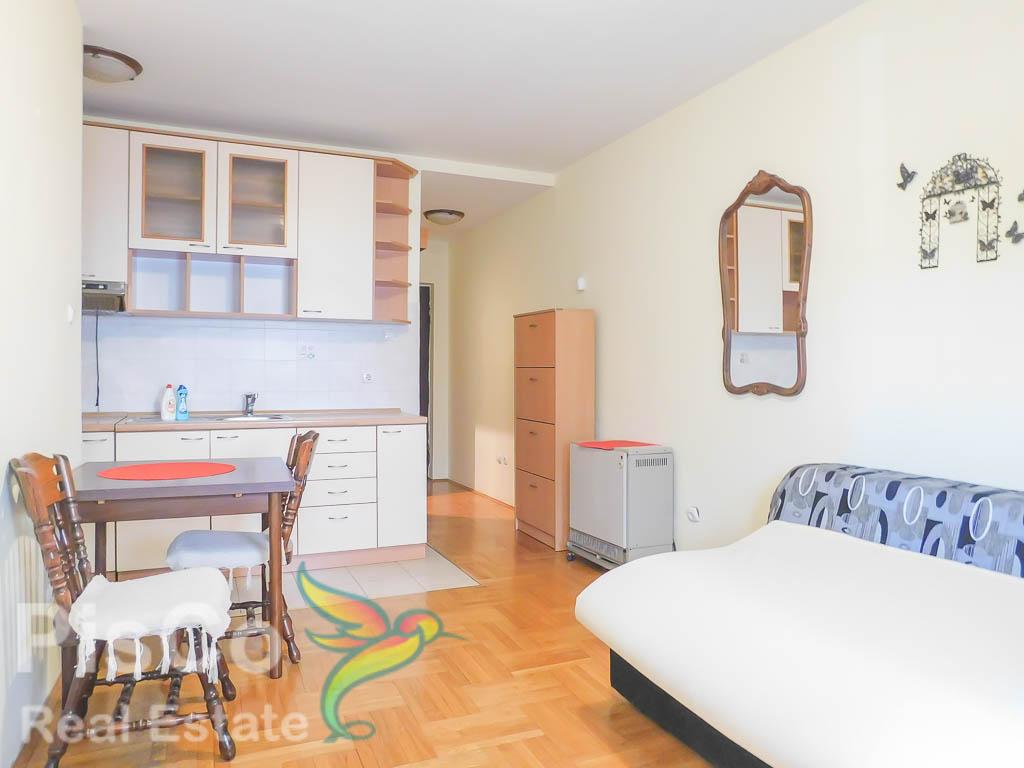 Studio apartment for rent Preko Morače   Podgorica