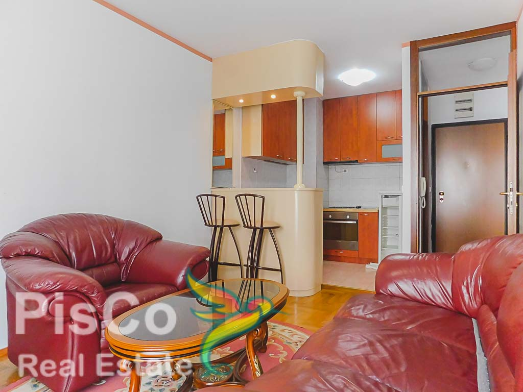 One bedroom apartment for rent at the Old Airport | Podgorica