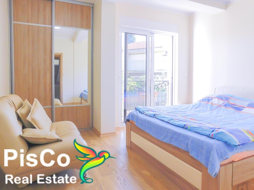 One bedroom apartment for rent – Momišići   Podgorica