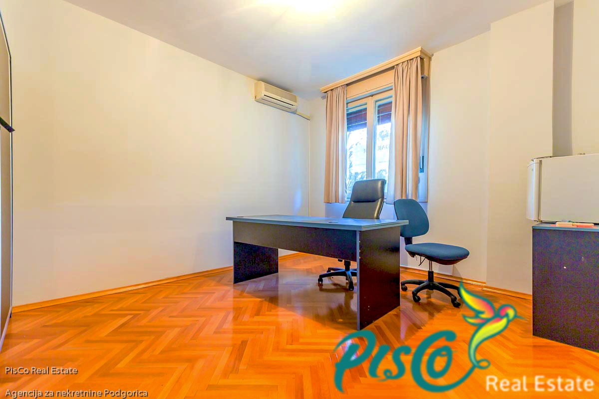 Nekretnine Podgorica | Kod Hrama | Izdavanje poslovnog prostora