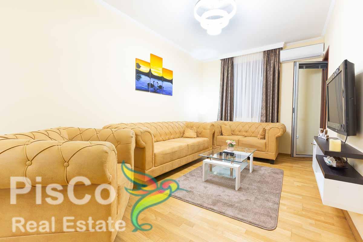 Nekretnine Podgorica | Moderan šarmantan stan u kojem ćete se osjećati kao kod kuće