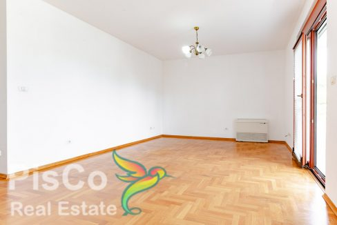 Dvosoban stan, novogradnja - Prodaja