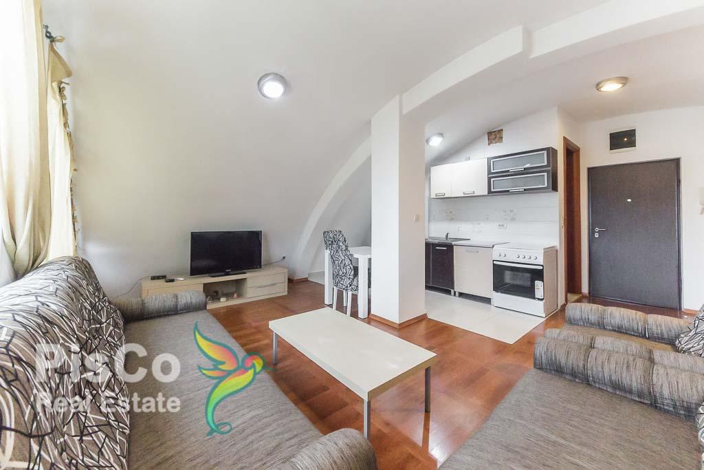FOR RENT One bedroom apartment in Zabjelo Podgorica