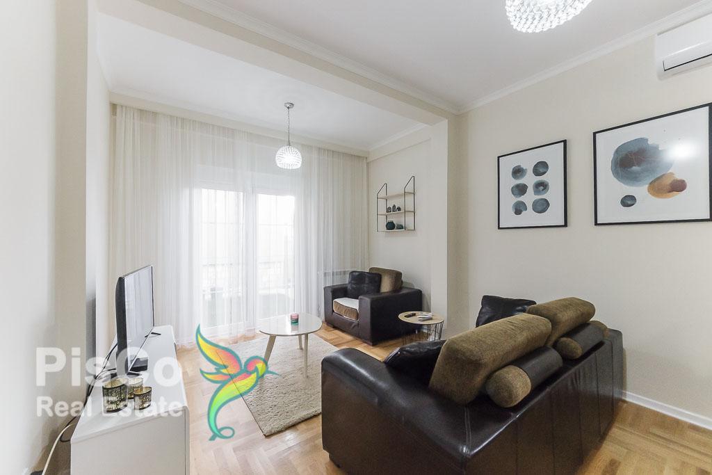 FOR RENT One bedroom apartment in Zagoric near the Piramida hotel   Podgorica