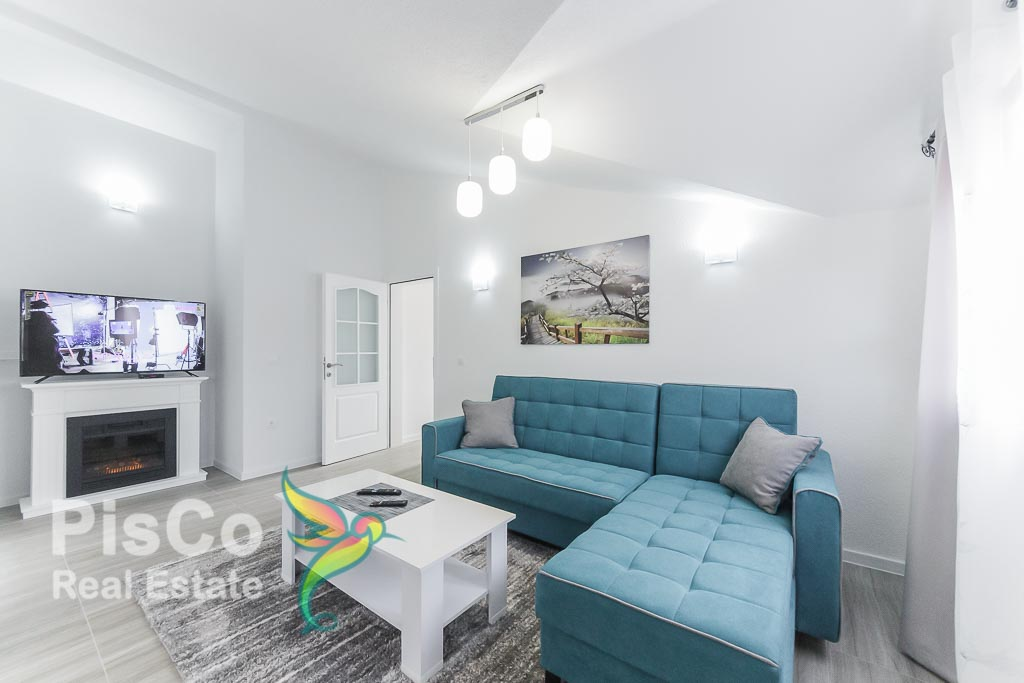 One bedroom apartment for rent in Gornja Gorica | Podgorica
