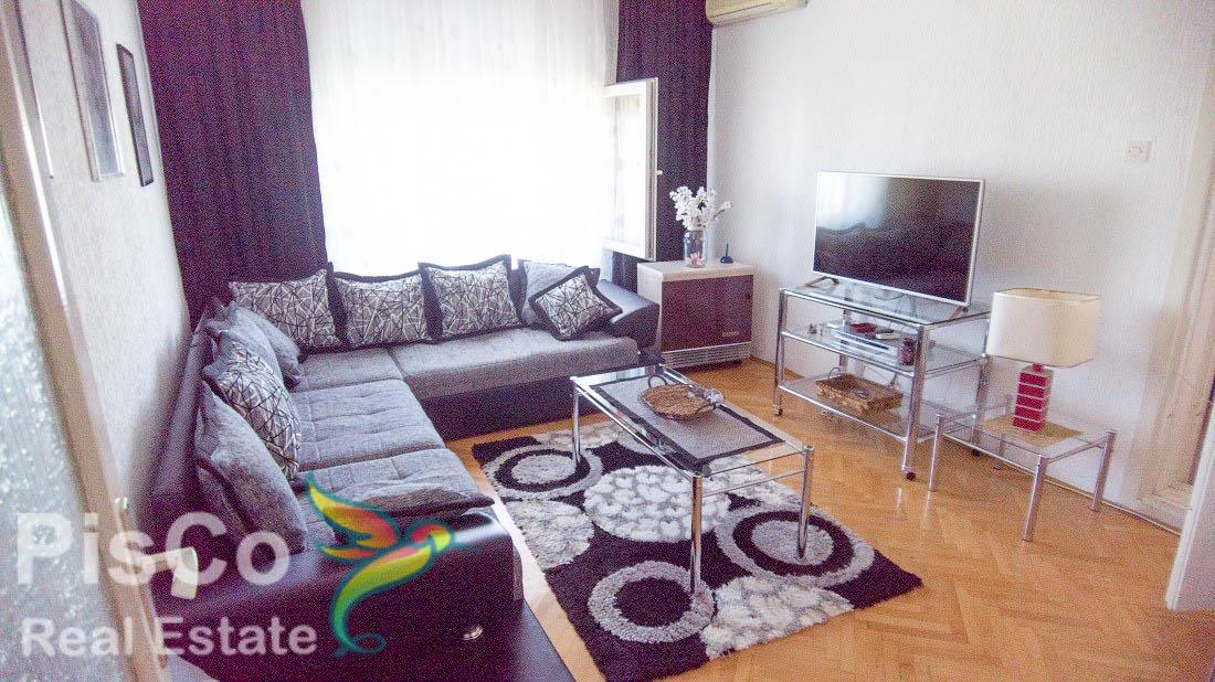 One bedroom apartment for rent in Zabjelo   Podgorica
