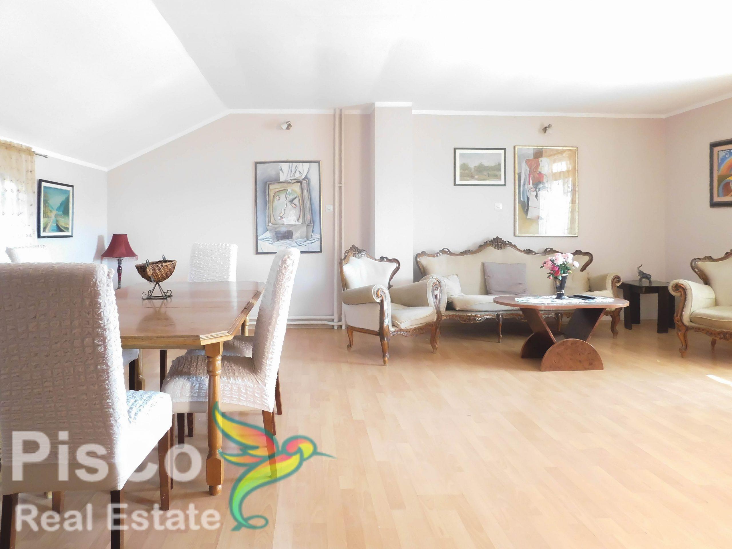 FOR RENT A three bedroom apartmen for rent in Tološi | Podgorica