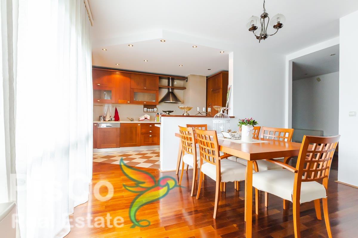 Četvorosoban apartman koji nudi vrhunsku udobnost   Podgorica