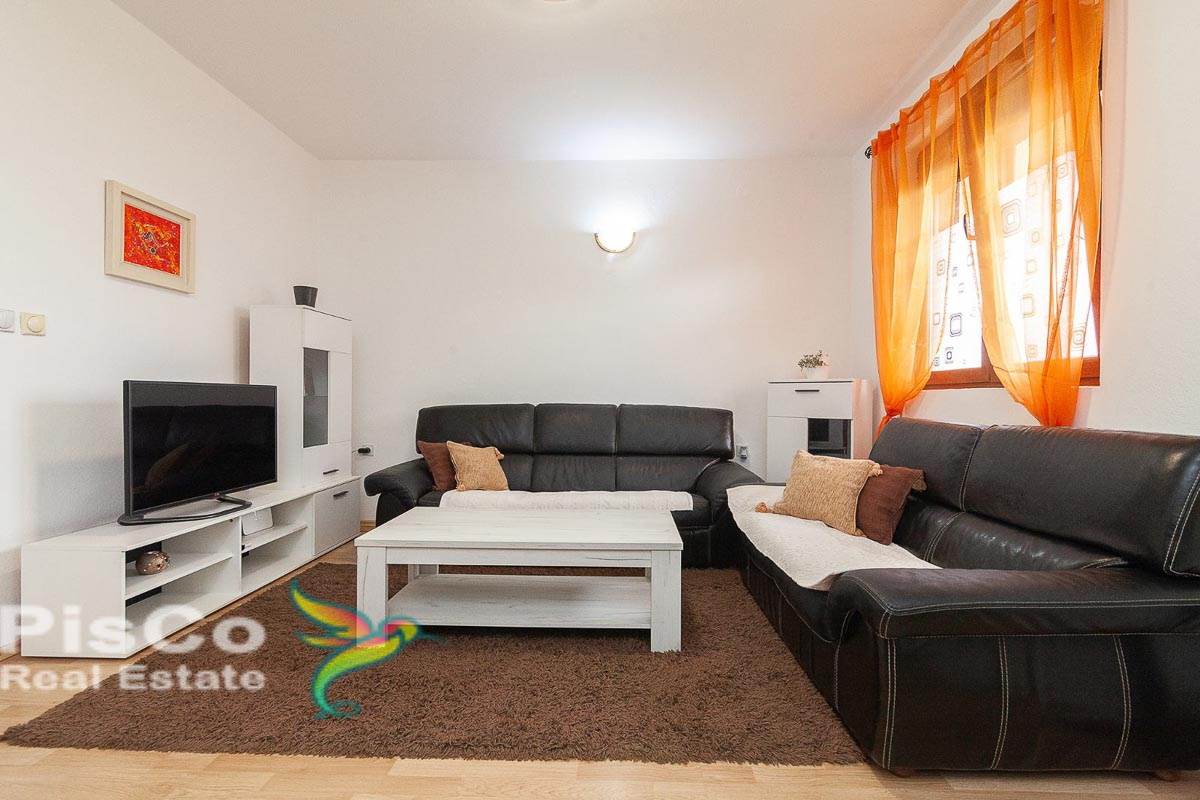 Two bedroom apartment for rent in Zagorič   Podgorica