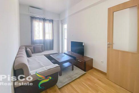 Izdaje se jednosoban stan u ul. 4 Jul   Podgorica