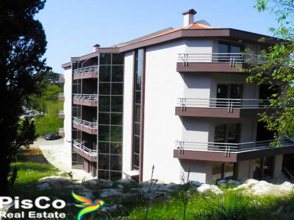 FOR SALE EXCLUSIVE APARTMENT IN THE CENTER OF PODGORICA