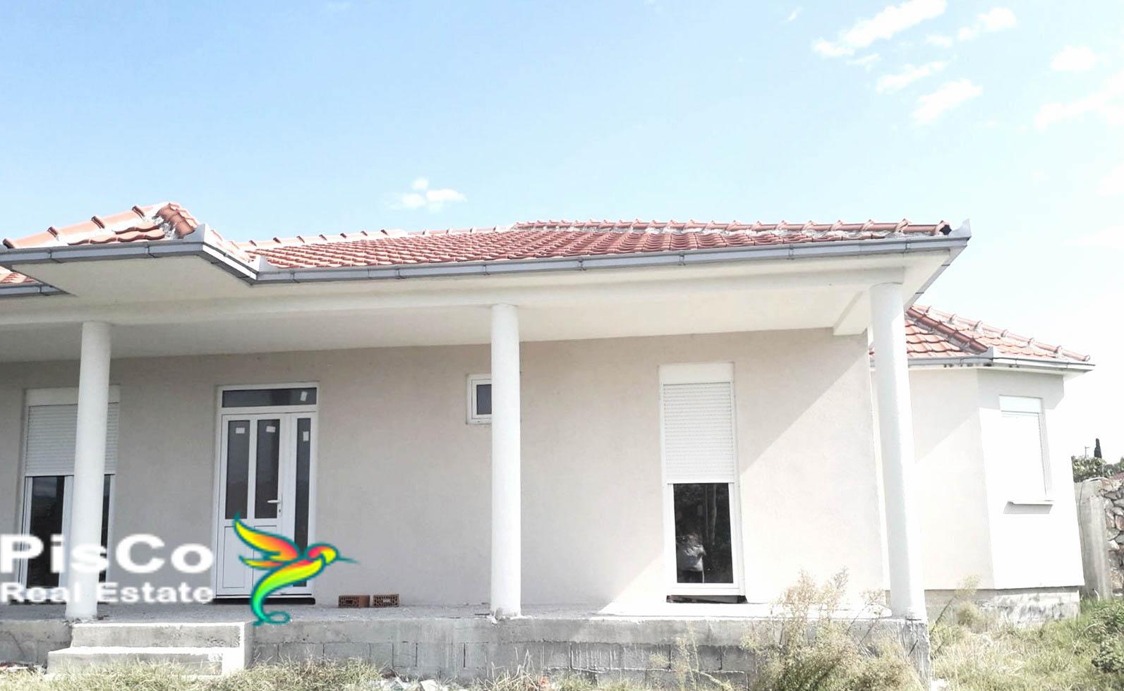 NA PRODAJU Kuća u Dajbabama Podgorica