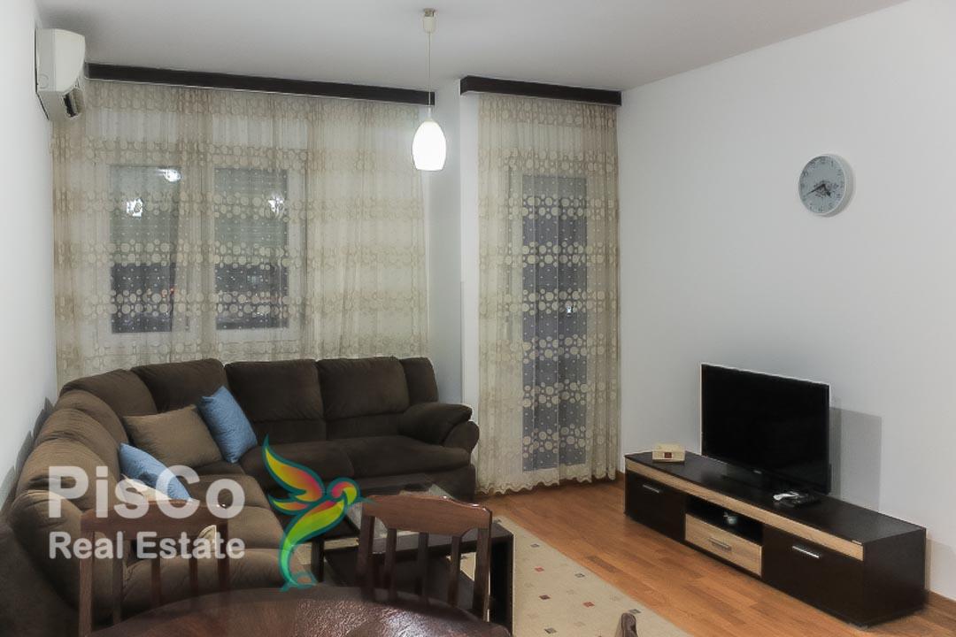 Izdaje se jednosoban lijep stan u City Kvartu | Podgorica