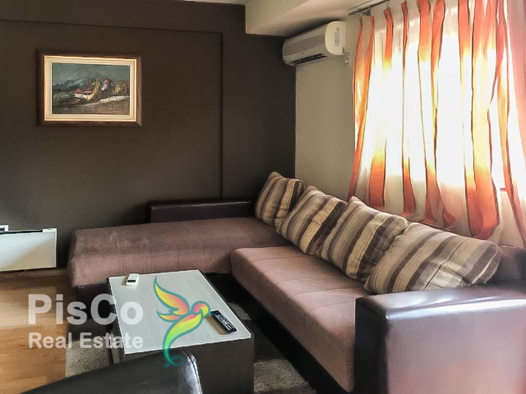 Izdaje se je jednosoban stan u Novoj Dalmatinskoj | Podgorica
