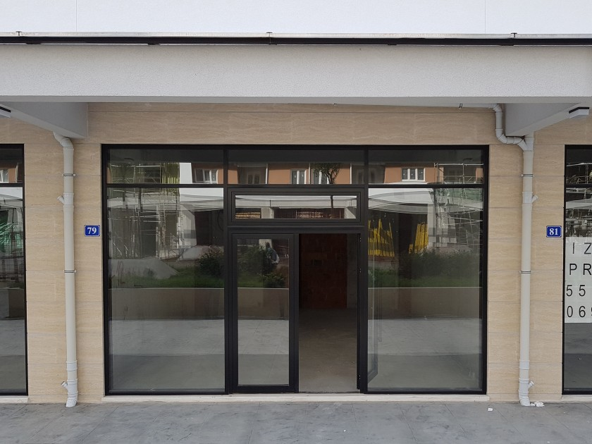 Business premises for rent in Central Point | Podgorica