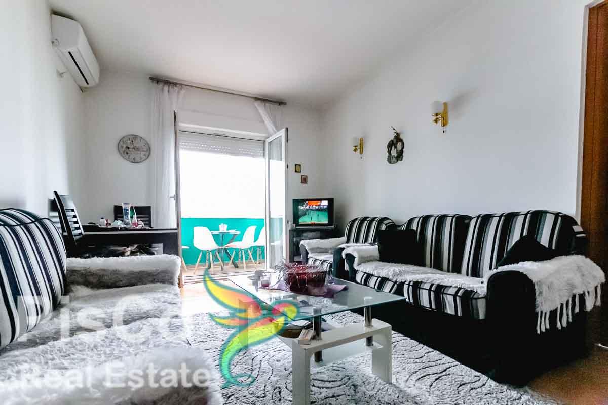Komforan stan na dobroj lokaciji po fer cijeni   Prodaja Stanova Podgorica