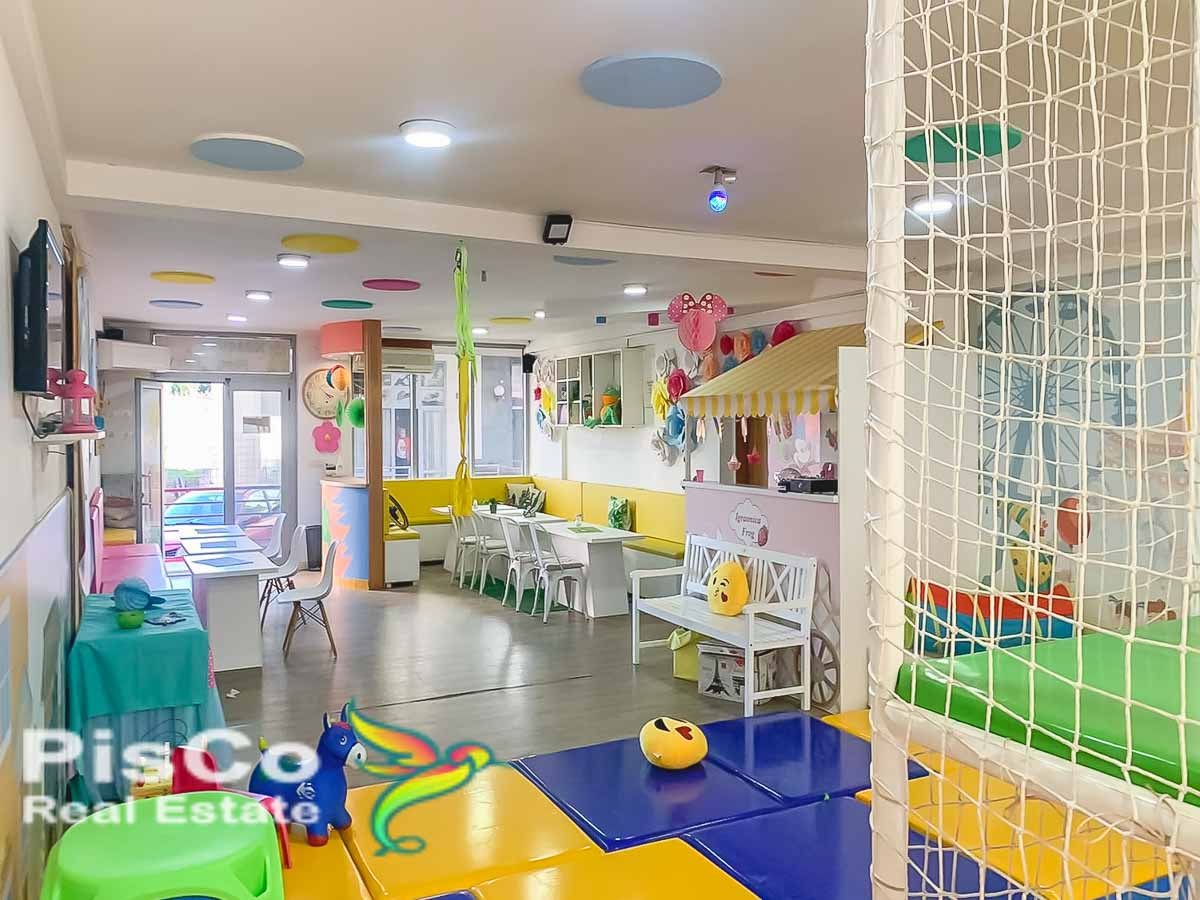 There is a games room/office space at The Crooked Bridge | podgorica