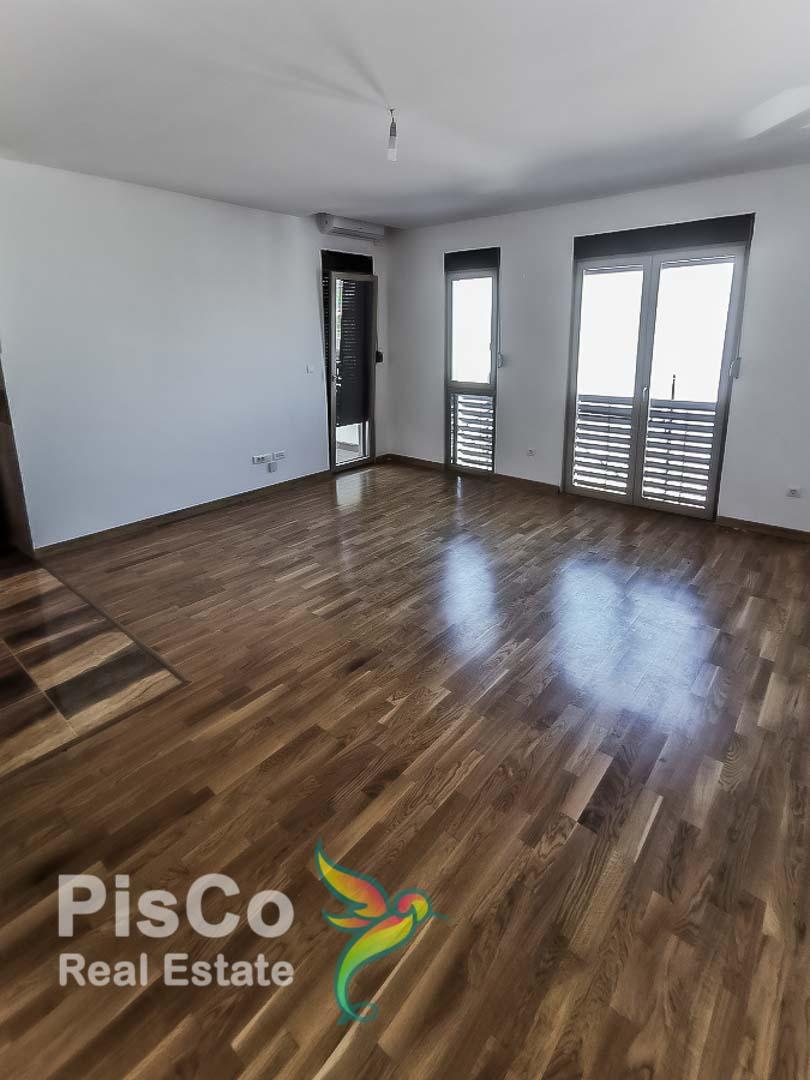 Izdaje se poslovni prostor/stan pored Delte | Podgorica