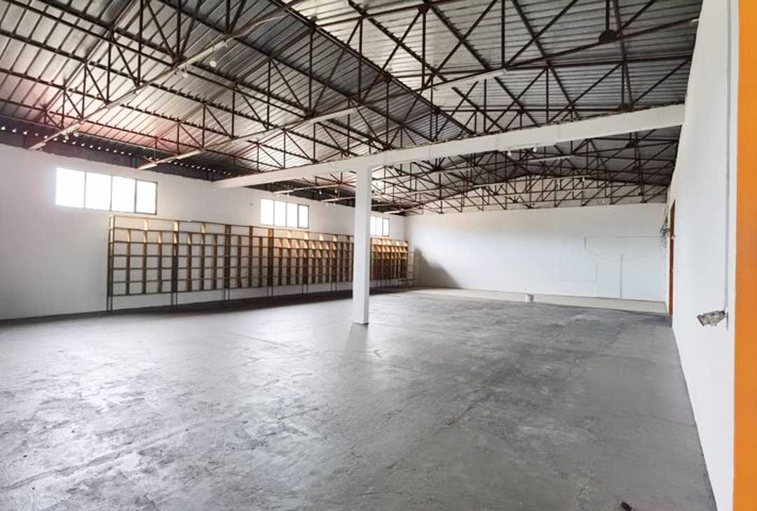 Izdaje se poslovno-magacinski prostor | Podgorica