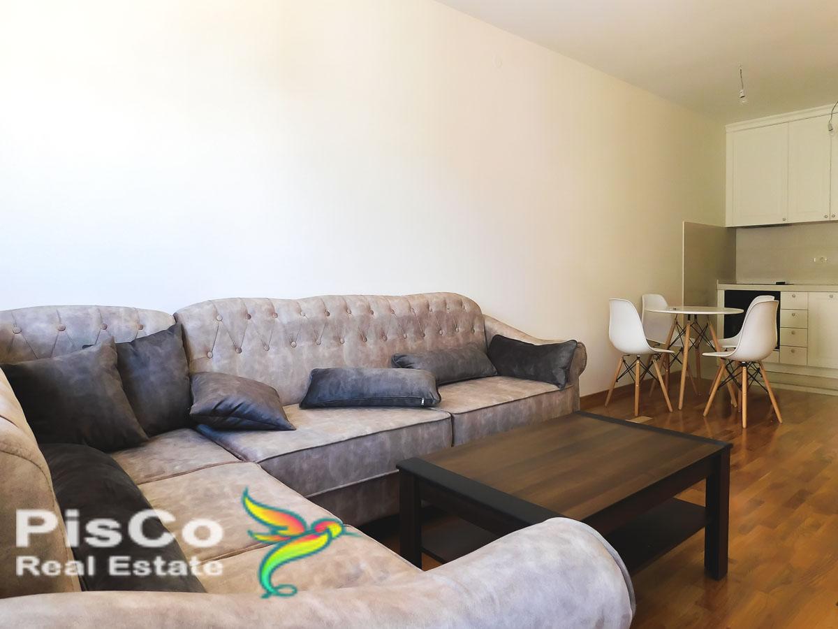 Izdaje se lux nov jednosoban stan u Zagoriču | Podgorica